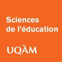 Faculté des sciences de l'éducation de l'UQAM