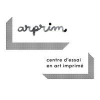 Arprim, centre d'essai en art imprimé
