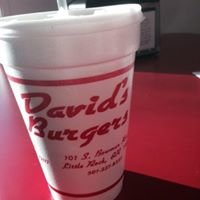 David's Burgers 101 S. Bowman Rd Little Rock, AR 72211