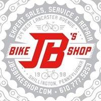 JBs Bike Shop