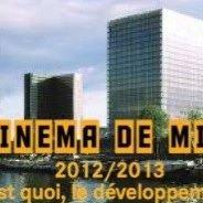 Cinéma de Midi, Bibliothèque François Mitterrand