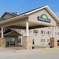 Days Inn of Casselton, ND/Governors' Conference Center