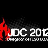 Jeux du Commerce 2012 - ESG UQAM
