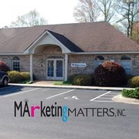 Marketing Matters, Inc.