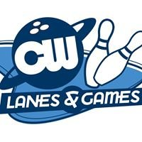 CW Lanes and Games