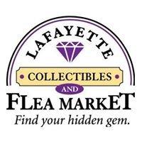 Lafayette Collectibles & Flea Market