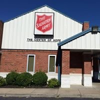 The Salvation Army Bowling Green