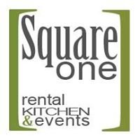 Square One Rental Kitchen & Events