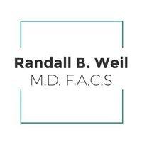 Randall B. Weil, MD F.A.C.S.