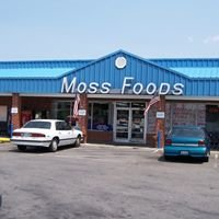 Moss Foods Inc.