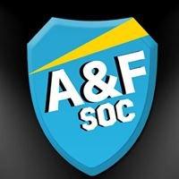 A&F Society DCU