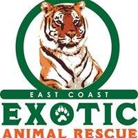 East Coast Exotic Animal Rescue