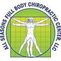 All Seasons Full Body Chiropractic Center, LLC