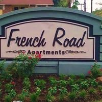 French Road Apartments