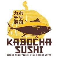 Kabochasushi