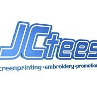 JCtees.com Custom Screen Printing, Embroidery and Promotional Items
