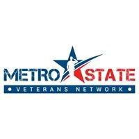 Metropolitan State Veterans Network