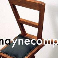 Tremayne Company Graphic Design