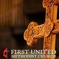 Madisonville First United Methodist Church