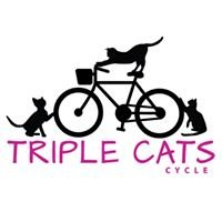 Triple Cats Cycle