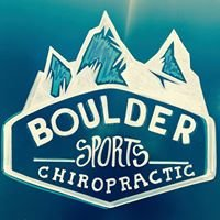 Boulder Sports Chiropractic