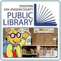 Stockton-San Joaquin County Public Library