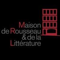 Maison de Rousseau et de la Littérature