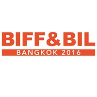 BIFF & BIL Bangkok 2016