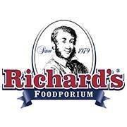 Richard's Foodporium - Osprey