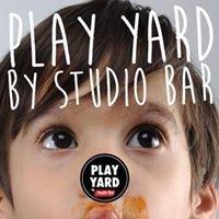 PLAY YARD by Studio Bar