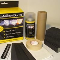 Headlight Renew Doctor