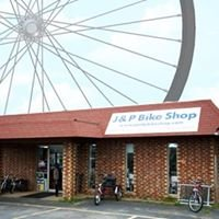J and P Bike Shop