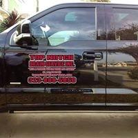 Top Notch Drain Services Inc