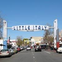 Little Italy Residents Association - LIRA