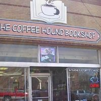 The Coffee Hound Bookshop