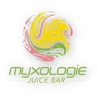 Myxologie Juice Bar