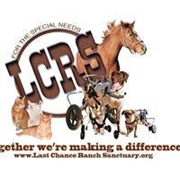 Last Chance Ranch Sanctuary