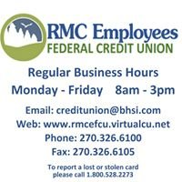 RMC Employees Federal Credit Union