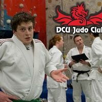 DCU Judo Club