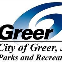 City of Greer Athletic Programming