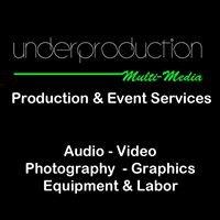 Underproduction Multi-Media