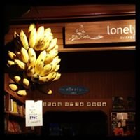 ร้านหนังสือฟรีฟอร์ม Lonely Pai@ถนนคนเดินปาย