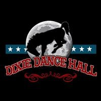 Dixie Dance Hall -  Beaumont Texas