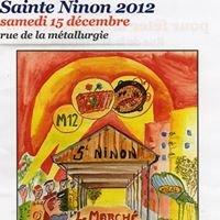 Marché de La Plaine St Denis