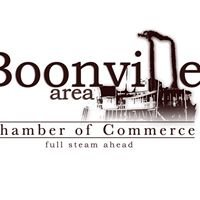 Boonville Area Chamber of Commerce