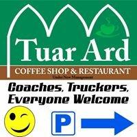 Tuar Ard Coffee Shop.