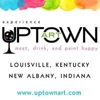 Uptown Art : New Albany
