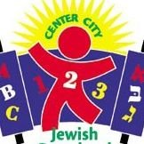Center City Jewish Preschool