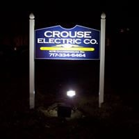 Crouse Electric Co. LLC