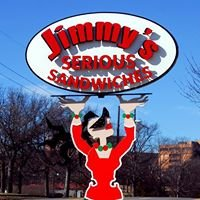 Jimmy's Serious Sandwiches